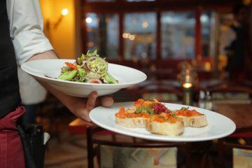 restaurant oplevelse