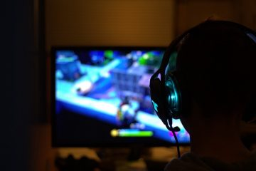 Gamer udstyr - Julegaveide