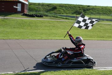 Gokart for en dag