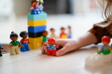lego legetøj