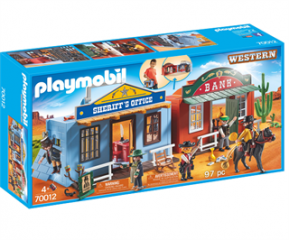 playmobil legeboks