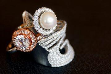 elegante smykker